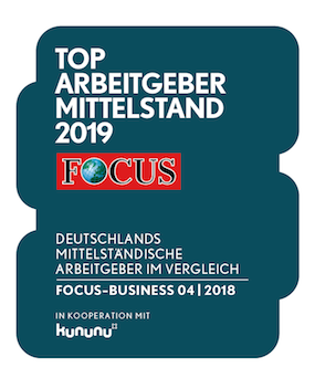 Best employer germany kmu 2019